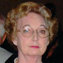 Sarah Faye McCommon