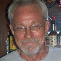 Steven Wayne  Branstetter
