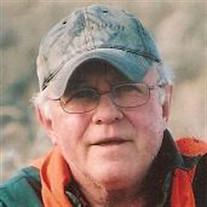 """Edward N. """"Duke"""" Carleton"""