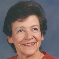 Ms. Joan Young Parnell