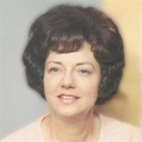 Patricia Suzanne Wilkerson