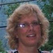 Brenda J. Ward