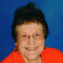Marjorie Gent