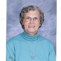 Lena Mae Smith Salter