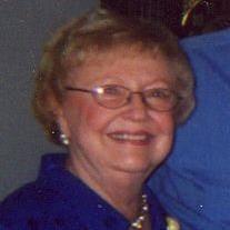 Joyce  Darlene Hedgecock
