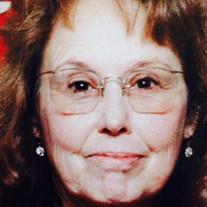 Debbie Ann Reed