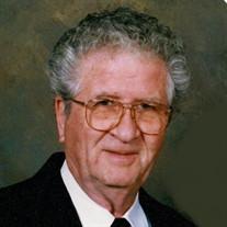 Jimmy Bradley Eaton