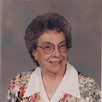Marjorie H. Delcour