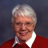Loretta Mae Hammond