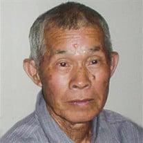 Zhi Fu Deng