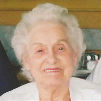 Pauline Bertha Barrett