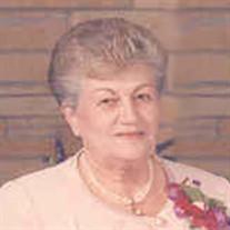 Olga Vivian Gasparovich
