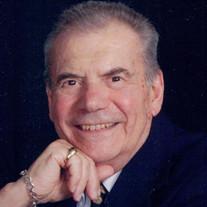 Ralph J. Napolitano