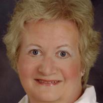 Patricia Walsh Draper