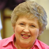 Ruby E. Morris