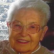 Helen C. Nyflot