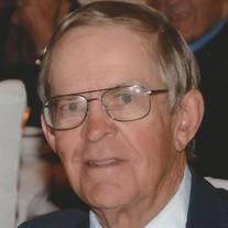 James Ernest Fish Jr.