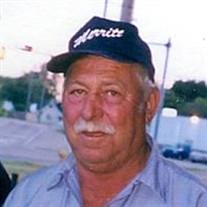 David F. Merritt