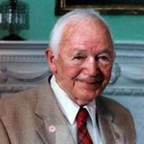 Dr. Colin Munroe Hudson