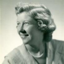 Janet B. Davis