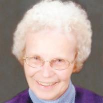 Lila May Campbell