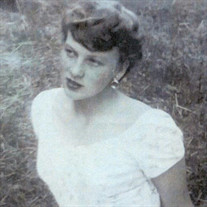 Margaret Isom Roberts