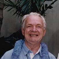 George  Edward  Strembel Sr.
