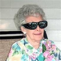 Lucille M. Unser