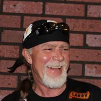 Larry Wayne Norris