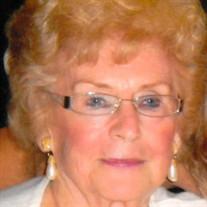 Sylvia Frederick