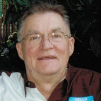 LaVern Delmar Martin II