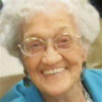 Lucille Hunt Mackenzie