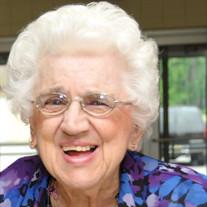 """Helen M. """"Aunt Helen"""" Rubick"""
