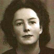 Margaret Devaney