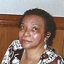 Naomi Coston