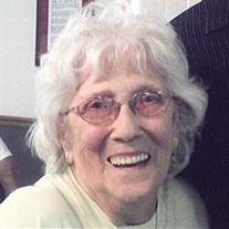 Ethel S.  Parker