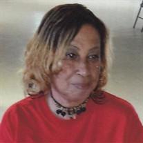 Mrs.  Lisa Brown-Franklin