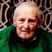 Harold Eugene Reed