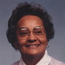 Florence M. Mason