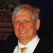 Mr. David Keith Seagle Sr.