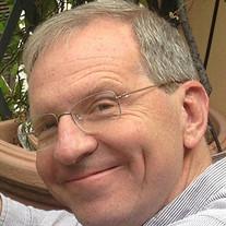 Christopher John Richard