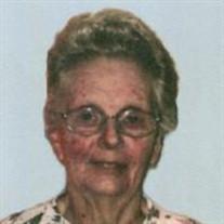 Barbara J. Waltz