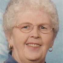 Joyce Arlene VanSwol