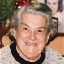 Margaret  Mary  Bitler