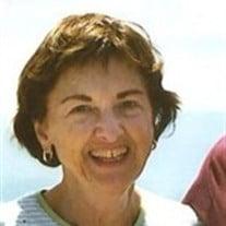 Gertrude Hartnett
