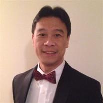 Mr Kenneth Wing Nin Sit
