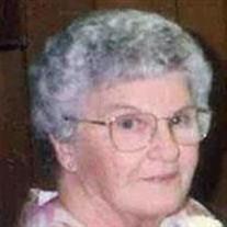 Dorothy E. Holden