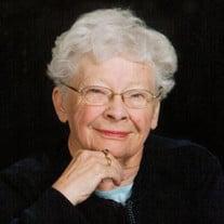 Mrs. Lorna Simpkins