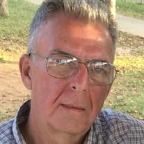 Raymond Alan Long