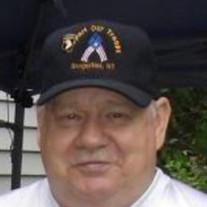 George H. MacDonald